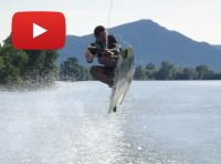 Waterskiing-Wakeboarding